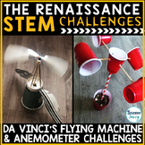 The Renaissance STEM Challenges