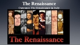 The Renaissance in Italy PowerPoint Lecture