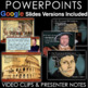 Renaissance PowerPoint & Reformation PowerPoint + Video Cl