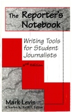 The Reporter's Notebook: Writing Tools for Student Journal
