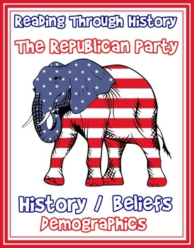 The Republican Party: History, Beliefs, and Demographics