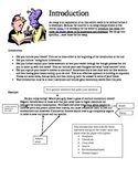 The Research Paper: How to Write a Great Introduction Paragraph