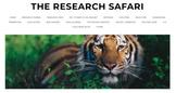 The Research Safari