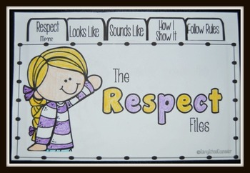 The Respect Files