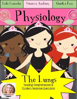 Physiology: The Respiratory System