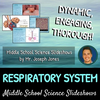 The Respiratory System: A Life Sciences Slideshow!