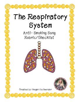 The Respiratory System: Anti Smoking Final Project
