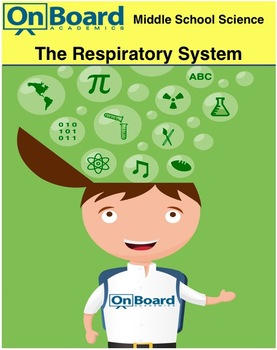 The Respiratory System-Interactive Lesson