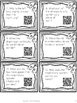 The Respiratory System {QR TASK CARDS}