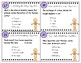 The Respiratory System Task Cards