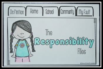 The Responsibility Files