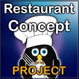 The Restaurant Concept
