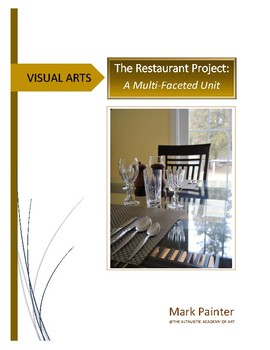 The Restaurant Project: A Multi-faceted Unit