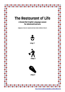 The Restaurant of Life
