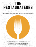 The Restaurateurs (Restaurant Business Design)