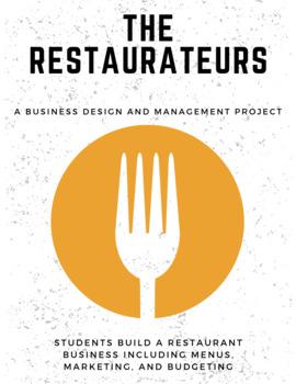 The Restaurateurs (Restaurant Business Design)