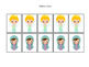 The Resurrection 40 Patterning Cards. Preschool Bible History Curriculum Study
