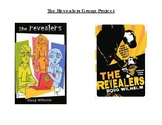 The Revealers Novel Project