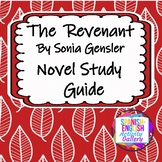 The Revenant Novel Guide