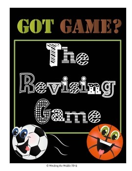 The Revising Game