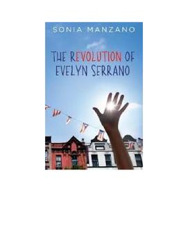 The Revolution of Evelyn Serrano Test
