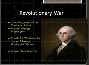 The Revolutionary War- Complete Unit