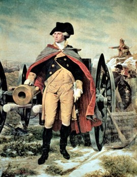 The Revolutionary War Exam!