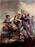 The Revolutionary War Mediator Game