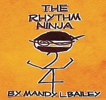 The Rhythm Ninja