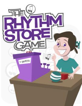 The Rhythm Store Game | Music Theory Shopping Game (Digita