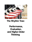 The Rhythm Tree: Performance, Evaluation, and Higher-Order