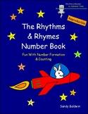 The Rhythms & Rhymes Number Book