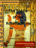 The Riddle of the Rosetta Stone by James Cross Giblin - Imagine It - Grade 6