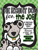 The Right Dog for the Job (4th Gr. - Supplemental Materials)