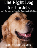 The Right Dog for the Job {Textbook Companion}