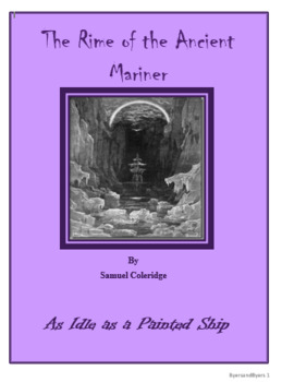 The Rime of the Ancient Mariner Homework Assignmnets