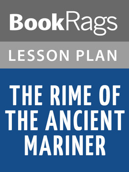 The Rime of the Ancient Mariner Lesson Plans