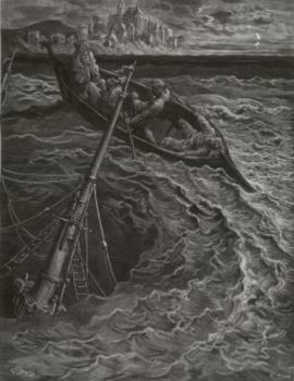 The Rime of the Ancient Mariner Powerpoint