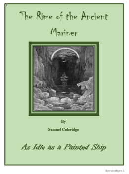 The Rime of the Ancient Mariner Short Response Quizzes