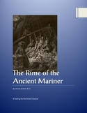 The Rime of the Ancient Mariner Unit