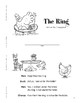 The Ring (Leveled Readers' Theater, Grade 1)