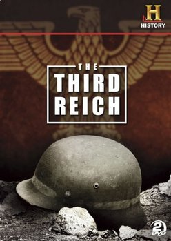 The Rise and Fall of the Third Reich (Both Episodes)