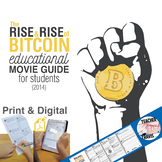 The Rise and Rise of Bitcoin Movie Guide (2014)