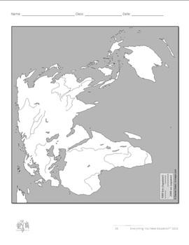 The Rise of Civilization Unit Plan (Complete Lesson Plans)