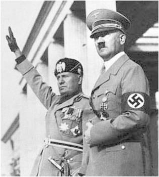 The Rise of European Fascism