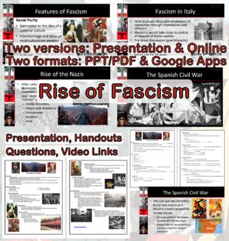 Fascism in Europe