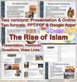 The Middle Ages: Rise of Islam