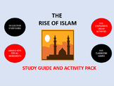 The Rise of Islam: Study Guide and Activity Pack