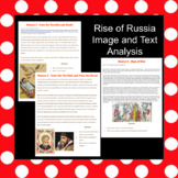 The Rise of Russia - Comparing Leaders: The Ivans, Olga, and Stalin