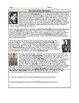 The Rise of Stalin, Mussolini & Hitler Quick Read: 1 Page Reading with Questions
